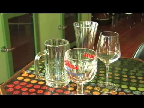 How To Make A Beer Mug Frosty