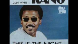 Kano - This is the night