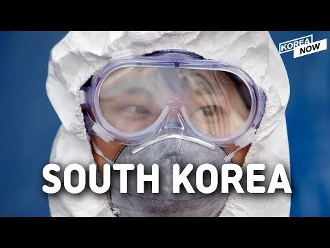 The World Seeks For South Korea's Help For Medical Equipment To Fight COVID-19