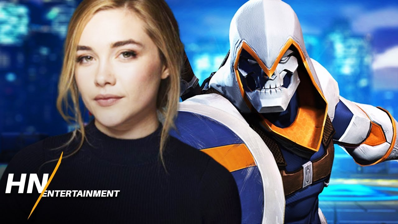 How Yelena Belova Could Connect To Taskmaster In The Black Widow Movie