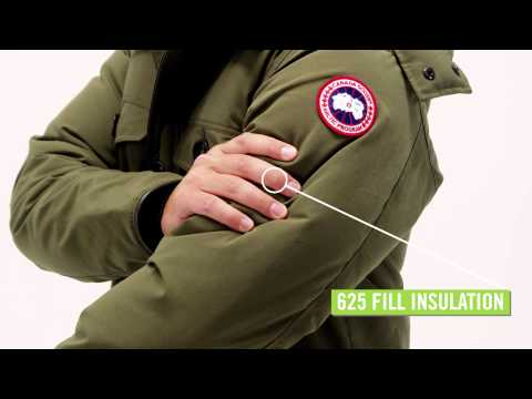 Canada Goose womens replica store - Canada Goose Banff Parka Review from Peter Glenn - YouTube