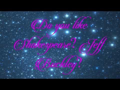 Miranda Cosgrove-Shakespeare Lyrics