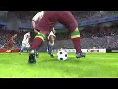 UEFA EURO 2008 -- Trailer 1