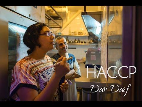 HACCP 2016 - Dar Daif, Maison D'hote Ouarzazate
