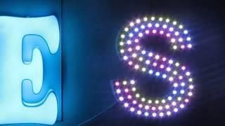 Подобрать световые буквы, тип светящихся конструкций поможет наше видео(Выполним любой заказ (разработка, изготовление, установка, обслуживание). Челябинск. Тел. (351) 777-15-79 http://www.bukva74..., 2014-05-22T17:13:39.000Z)