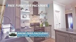 Wayne Frier Macclenny June 2019