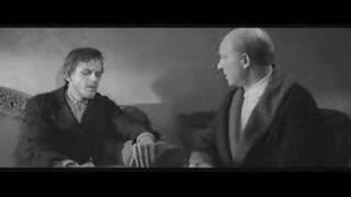 Первая встреча Раскольникова со следователем (часть 1)