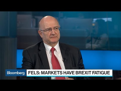 Brexit Being Dominated by Politics, Capital Economics' Bootl
