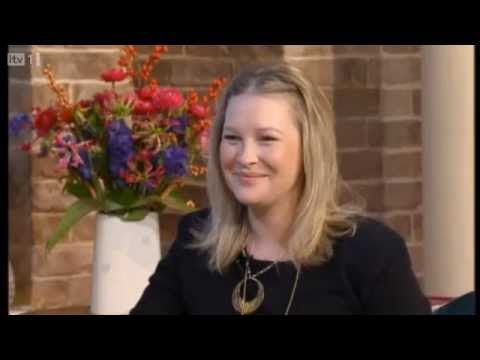Joanna Page Talks To This Morning About Nativity 2 Danger In The Manger
