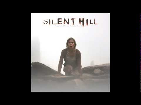 Silent Hill Movie Soundtrack (Track 10) - Lost Connection
