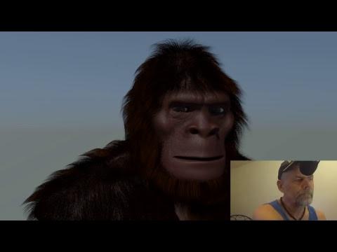 The Beast Of LBL - Dogman Or Bigfoot