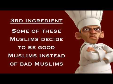 France's Recipe for Endless Islamic Terror David Wood