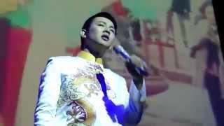 { Đồng Dao 14/02/2015 } Câu chuyện đầu năm - Hoài Lâm