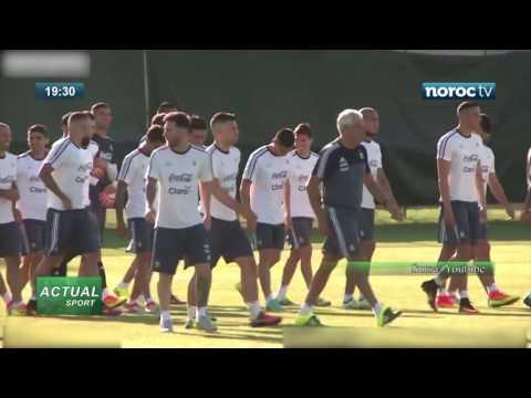 ACTUAL SPORT MOLDOVA cu Mihai Burciu // 2 iunie 2017