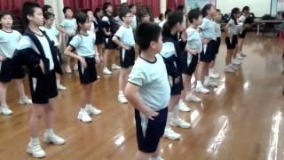 Publication Date: 2014-07-09 | Video Title: 李陞小學-勵志健身舞大使培訓(9-7-2014)