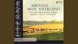 Mein Vaterland: No. 4, Aus Böhmens Hain und Flur