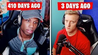 7 Fortnite Youtubers Who QUIT! (CDNThe3RD, OPscT & More)