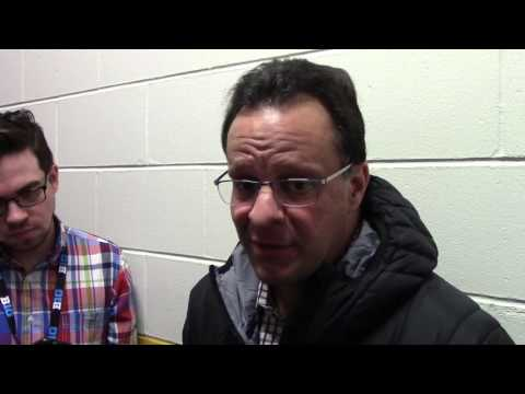 Tom Crean postgame: Iowa: Feb. 21, 2017