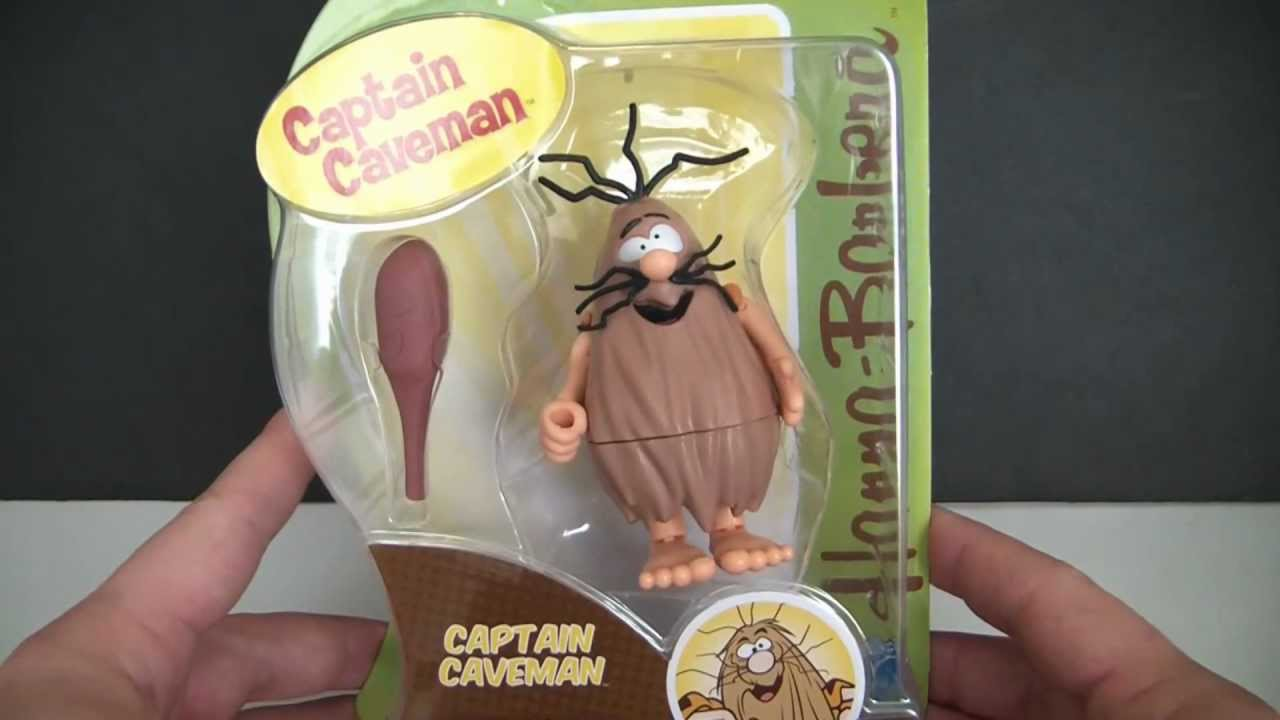 Old Caveman Show : Captain caveman episodes watch : david duchovny films list