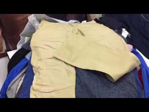 STOCKINFO.RU - Jack Jones Одежда сток оптом