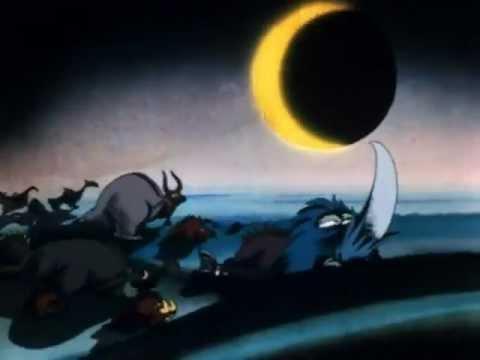 Amon Tobin - Dropped from the Sky - w: Allegro Non Troppo