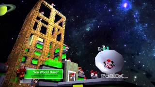 Official ROBLOX TV Commercial (2011) (HD)