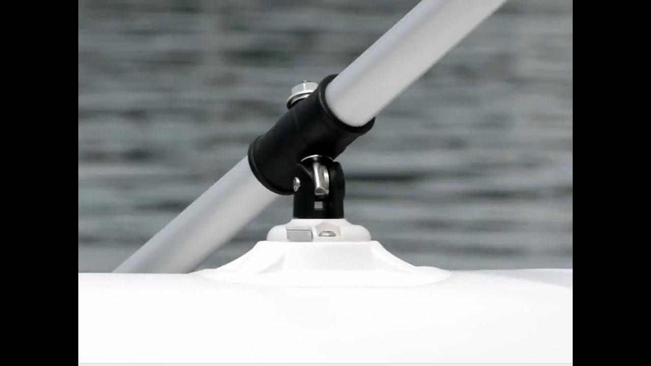 Marine Gas zur Gewichtsreduktion
