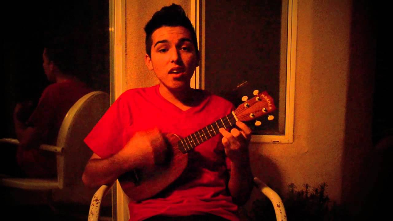 Blow me one last kiss pink ukulele cover youtube blow me one last kiss pink ukulele cover hexwebz Choice Image