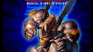 Shogo: Mobile Armor Division Walkthrough part 1 (no commentary)