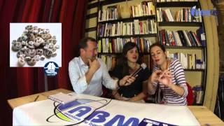Sandra et Aurélie (Les P'tites Poucettes) par ABM-TV
