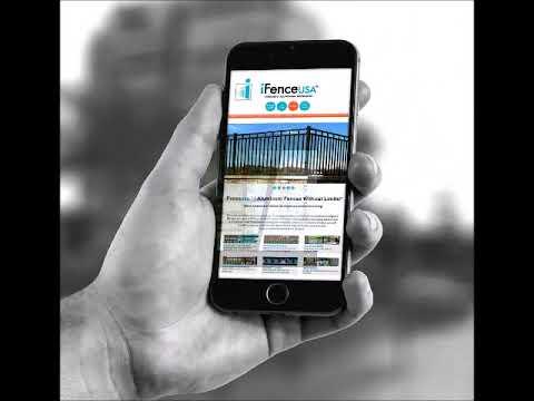 iFenceUSA  | Aluminum Fences Without Limits!