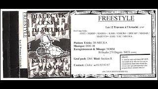 """Freestyle """"12 Traveaux a l"""