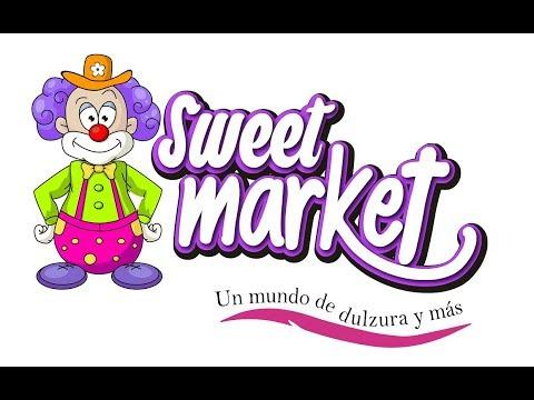 Articulos para fiesta costa rica sweet market cr youtube for Accesorios para piscinas costa rica