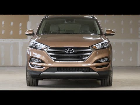 2018 Hyundai Tucson Sport Review And Release Date Youtube