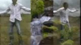 Ephrem Alemu and Kaleab Tsegaye