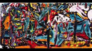 видео The World Famous Abstract Artists