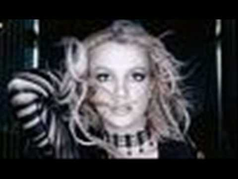 Stronger By Britney Spears w/ lyrics