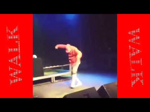 YG Blood Walk to Rich the Kid Plug Walk