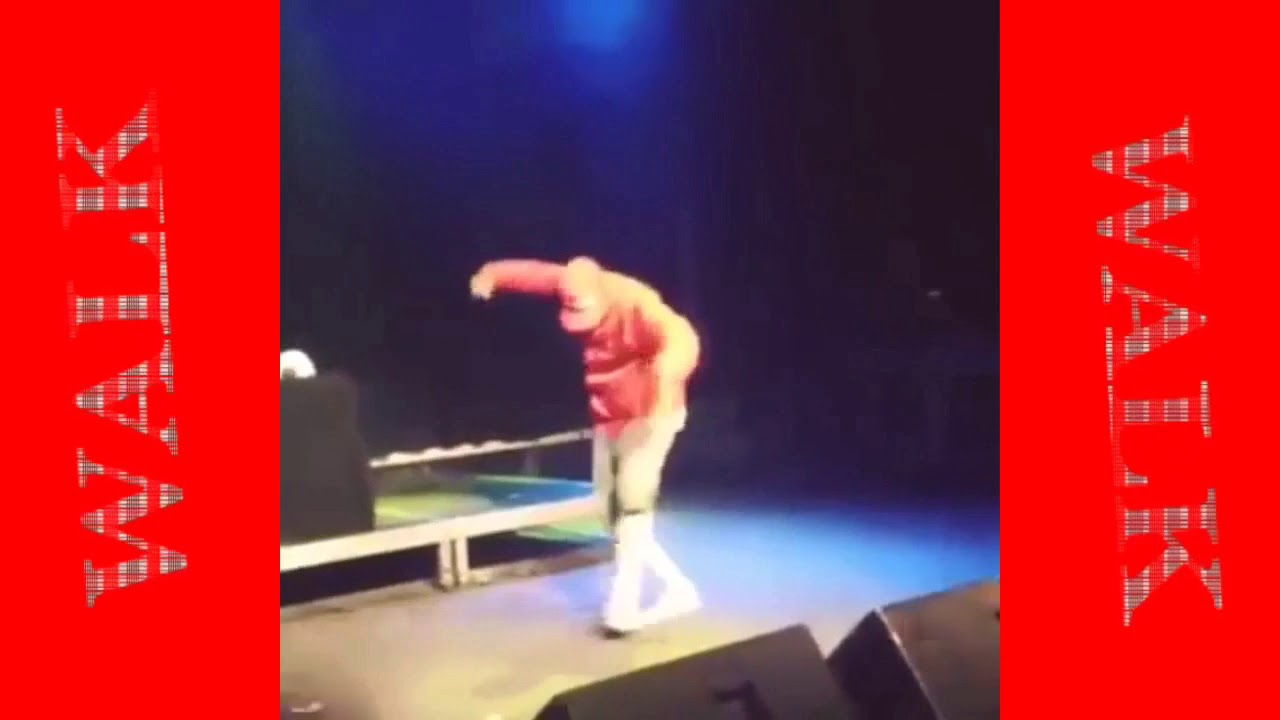 YG Blood Walk to Rich the Kid