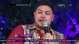 Klarifikasi Ivan Gunawan Mengenai Postingan Busana Pengantin Ayu Ting Ting