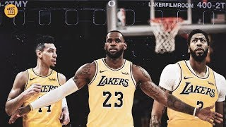 The Creator, The Shooter & The Dominant Big