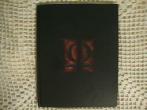 God Of War 2 Book
