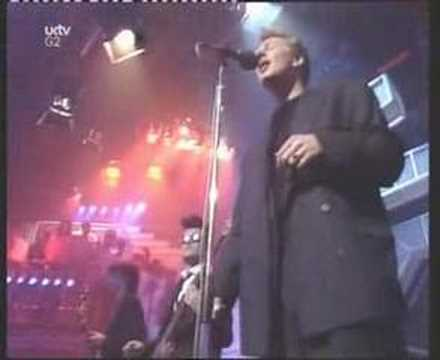 Black - Wonderful Life [totp2]