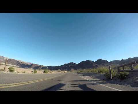 Lake Shore Road Ride Part 1