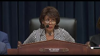 Unintentional ASMR   Relaxing layered voicephonetyping   Congressional Hearing