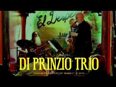 Resultado de imagen de Di Prinzio trio
