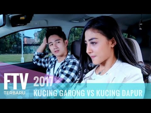 FTV Kenny Austin & Margin Wiheerm | Kucing Garong Vs Kucing Dapur