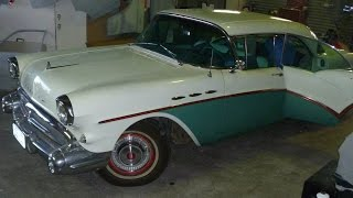 1957 Buick Restoration *Southern Classics and Customs*