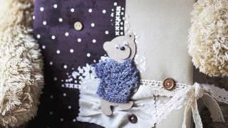 Детский pop-up альбом Teddy Bear - обзор