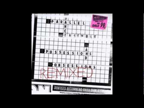Parallel Dance Ensemble - Shopping Cart (Maxxi Soundsystem Remix)